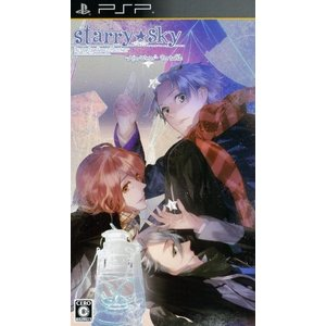 Starry☆Sky 〜After Winter〜 Portable/PSP bookoffonline