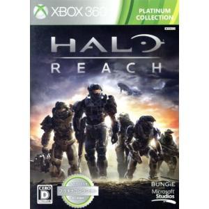 Halo:Reach Xbox 360 プラチナコレクション/Xbox360|bookoffonline