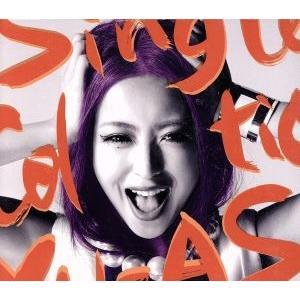 SINGLE COLLECTION(初回限定盤)(DVD付)/YU−A