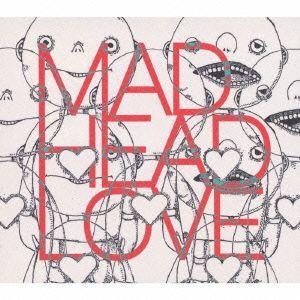 MAD HEAD LOVE/ポッピンアパシー(初回限定盤)(DVD付)/米津玄師