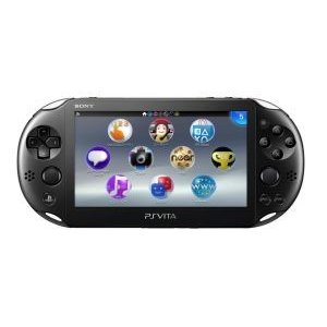 PlayStationVita Wi−Fiモデル:ブラック(PCH2000ZA11)/本体(携帯ゲーム機)|bookoffonline