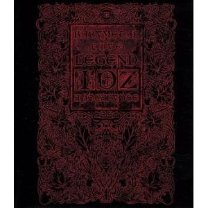 LIVE〜LEGEND I、D、Z APOCALYPSE〜(Blu−ray Disc)/BABYMETAL|bookoffonline