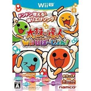 太鼓の達人Wii Uば〜じょん!単品版/WiiU|bookoffonline