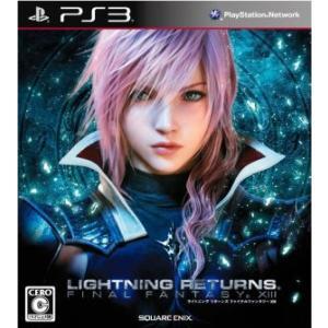 ライトニング リターンズ ファイナルファンタジーXIII/PS3|bookoffonline