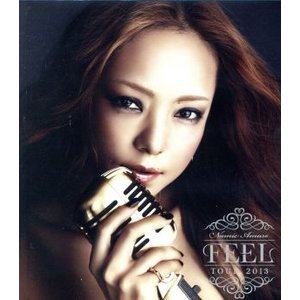 namie amuro FEEL tour 2013(Blu−ray Disc)/安室奈美恵|bookoffonline