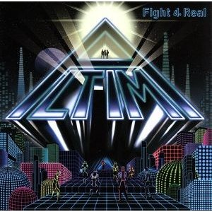 ALTIMA/Fight 4 Real  CD