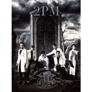 GENESIS OF 2PM(初回生産限定盤A)(DVD付)/2PM bookoffonline