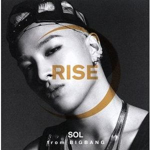 RISE[+SOLAR&HOT]/SOL(from BIGBANG)|bookoffonline