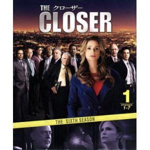 クローザー<シックス・シーズン>セット1/キラ・セジウィック...