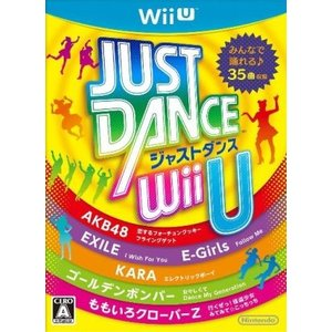 JUST DANCE Wii U/WiiU|bookoffonline