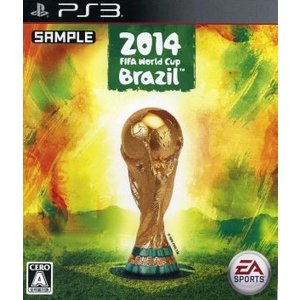 2014 FIFA World Cup Brazil/PS3|bookoffonline