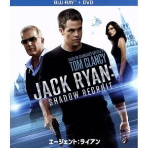 エージェント:ライアン ブルーレイ+DVDセット(Blu−r...