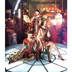 Cling Cling(初回限定盤)(DVD付)/Perfume|bookoffonline