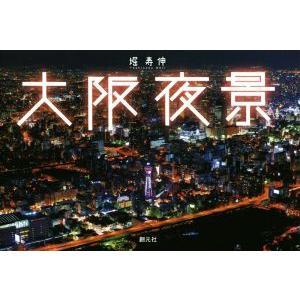 大阪夜景/堀寿伸(著者)