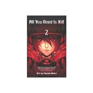 All You Need is Kill(2) ジャンプC/小畑健(著者),竹内良輔(編者),桜坂洋...