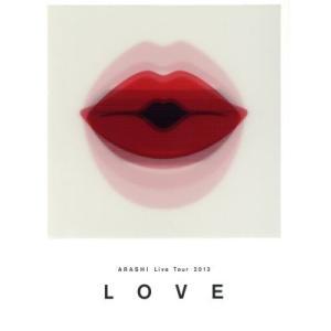 "ARASHI LIVE TOUR 2013""LOVE""/嵐|bookoffonline"