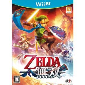 ゼルダ無双/WiiU|bookoffonline