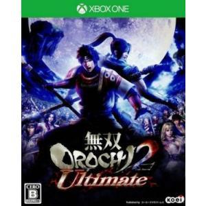 無双OROCHI2 Ultimate/XboxOne|bookoffonline