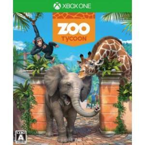 Zoo Tycoon/XboxOne|bookoffonline