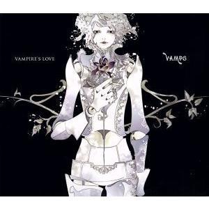 VAMPIRE'S LOVE(初回限定盤A)(DVD付)/VAMPS|bookoffonline
