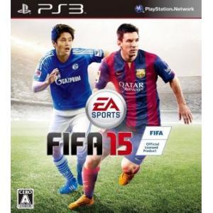 FIFA15/PS3 bookoffonline