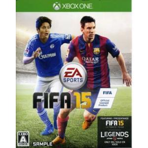 FIFA15/XboxOne|bookoffonline