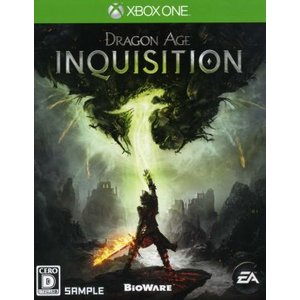 Dragon Age:インクイジション/XboxOne bookoffonline
