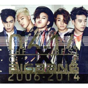 THE BEST OF BIGBANG 2006−2014/BIGBANG|bookoffonline
