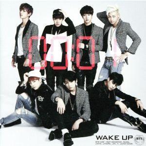 WAKE UP/BTS(防弾少年団) bookoffonline