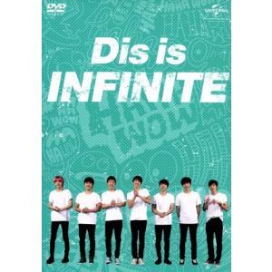 Dis Is INFINITE トートバッグ付き初回限定生産BOX/INFINITEの商品画像|ナビ