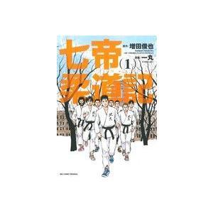 七帝柔道記(1) ビッグCオリジナル/一丸(著者),増田俊也(その他)