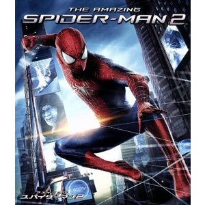 アメイジング・スパイダーマン2(Blu−ray Disc)/...