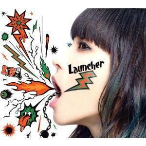 Launcher(初回生産限定盤)(Blu−ray Disc付)/LiSA