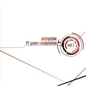 fripSide PC game compilation Vol.1/fripSide|bookoffonline