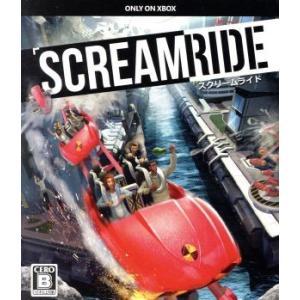 ScreamRide/XboxOne|bookoffonline