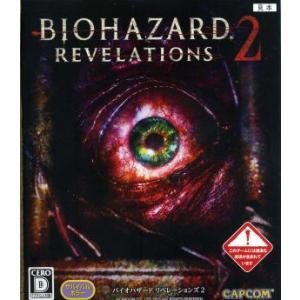 バイオハザード リベレーションズ2/XboxOne|bookoffonline