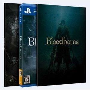 Bloodborne <初回限定版>/PS4