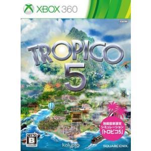 トロピコ5/Xbox360
