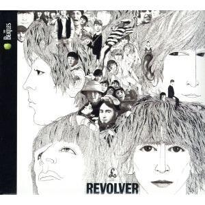 【輸入盤】リボルバー(リマスター)/ザ・ビートルズ