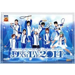 ミュージカル テニスの王子様 コンサート Dream Live 2014(初回限定版)/許斐剛(原作...