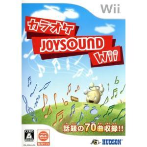 【ソフト単品】カラオケJOYSOUND Wii/Wii bookoffonline
