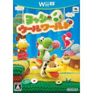 ヨッシーウールワールド/WiiU|bookoffonline