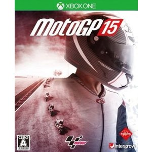 MotoGP 15/XboxOne|bookoffonline