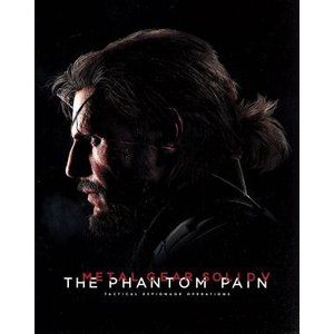 METAL GEAR SOLID V:THE PHANTOM PAIN <スペシャルエディション>/XboxOne|bookoffonline