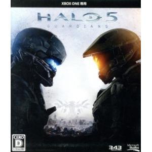 Halo 5:Guardians/XboxOne|bookoffonline