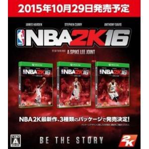 NBA 2K16/XboxOne|bookoffonline