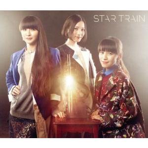 STAR TRAIN(初回限定盤)(DVD付)/Perfume|bookoffonline