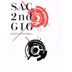 攻殻機動隊 S.A.C. 2nd GIG Blu−ray Disc BOX:SPECIAL EDIT...