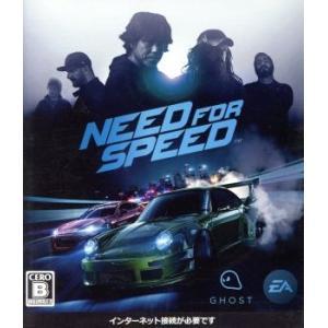 ニード・フォー・スピード/XboxOne|bookoffonline