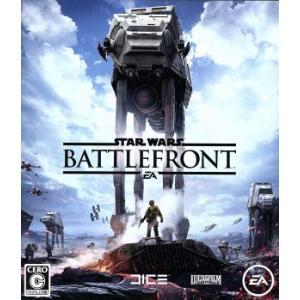 スター・ウォーズ バトルフロント/XboxOne|bookoffonline